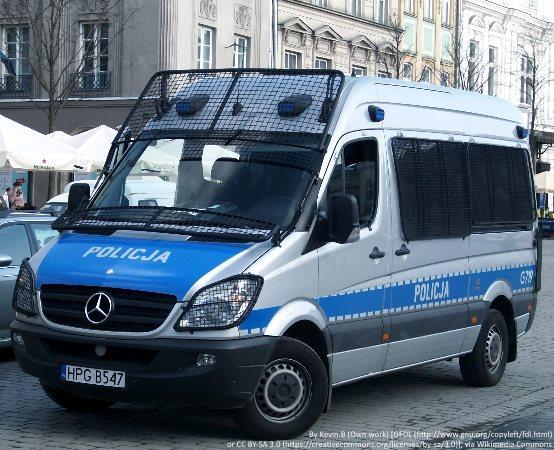 Policja Ostrowiec Świętokrzyski: Ostrowieccy policjanci apelują o rozwagę na drogach