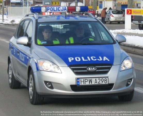 Policja Ostrowiec Świętokrzyski: Policjanci z ostrowieckiej komendy po pierwszych szczepieniach