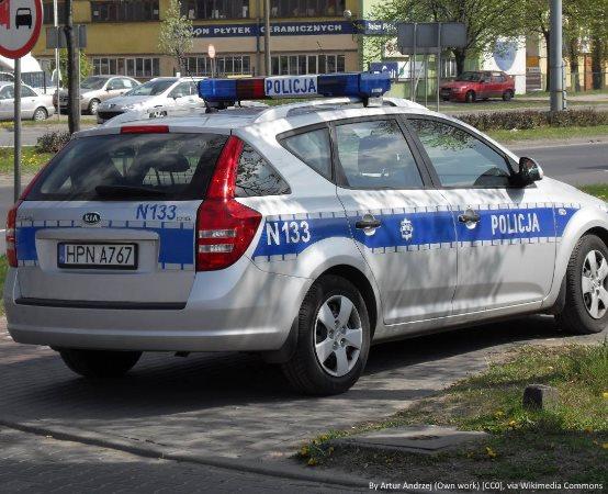 Policja Ostrowiec Świętokrzyski: Ostrowiecka policja apeluje o przestrzeganie przepisów sanitarnych